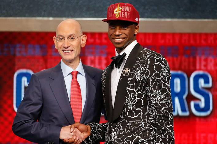 Should the NBA eliminate the 'one and done' rule?