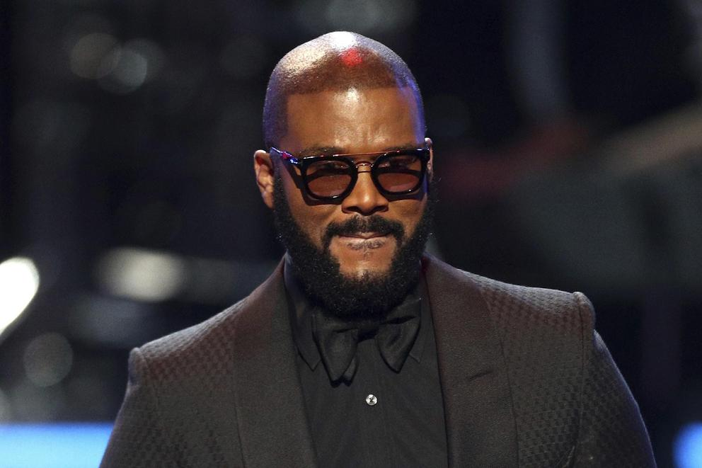 Is Tyler Perry the best filmmaker in Hollywood?