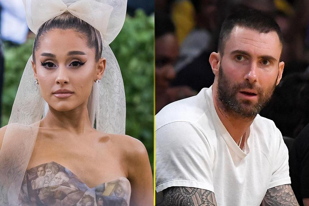 Song of the Summer: 'No Tears Left to Cry' or 'Girls Like You'?