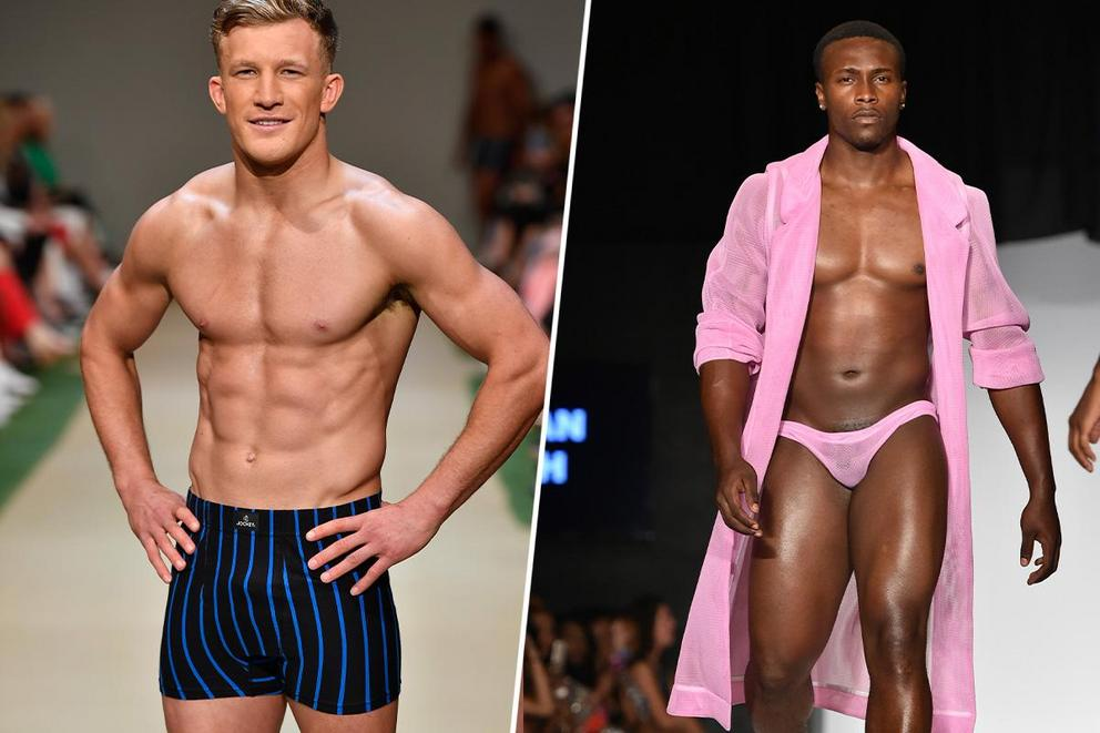 Better men's underwear type: boxers or briefs?