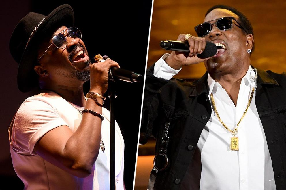 Which R&B/soul singer is your favorite: Anthony Hamilton or Charlie Wilson?