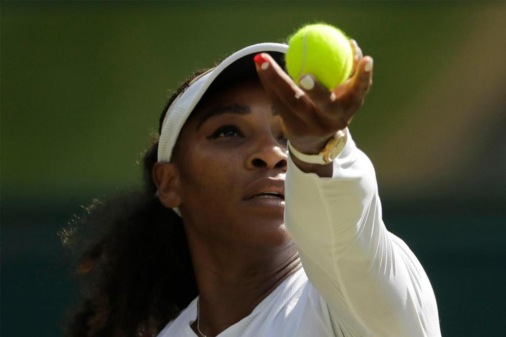 Will Serena Williams win Wimbledon?