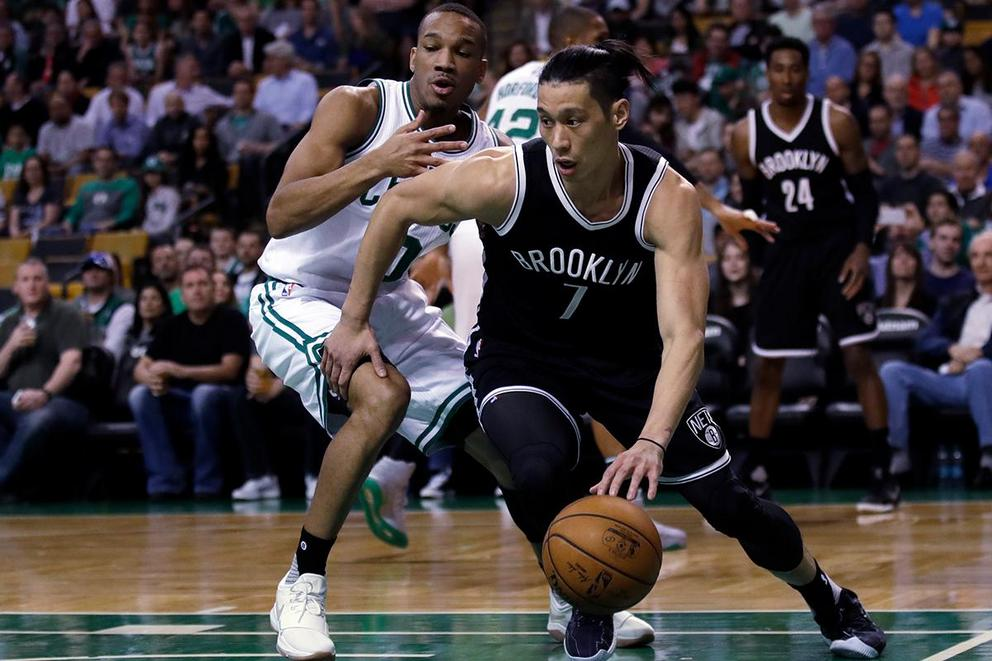 Does Jeremy Lin deserve to be a starter in the NBA?