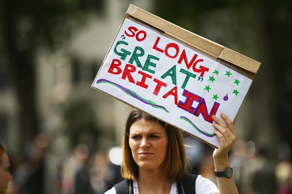 Will the U.K. regret leaving the European Union?