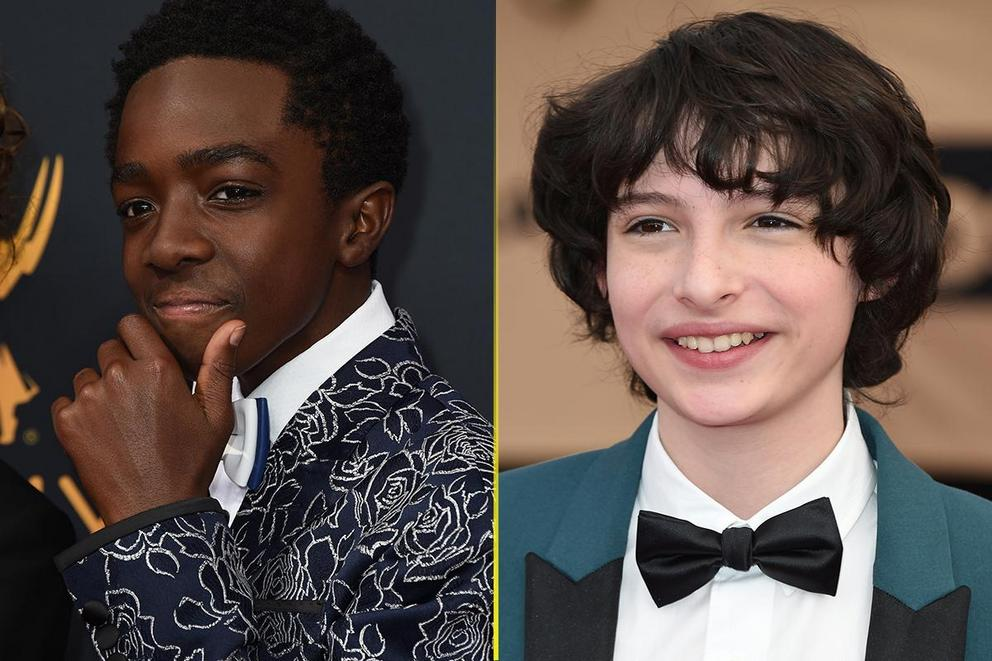 Who should win 'Lip Sync Battle': Caleb McLaughlin or  Finn Wolfhard?