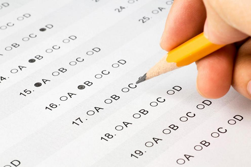 Is the PSAT harmful or helpful?