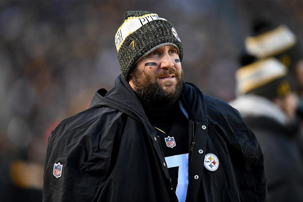 Is Ben Roethlisberger a bad teammate?