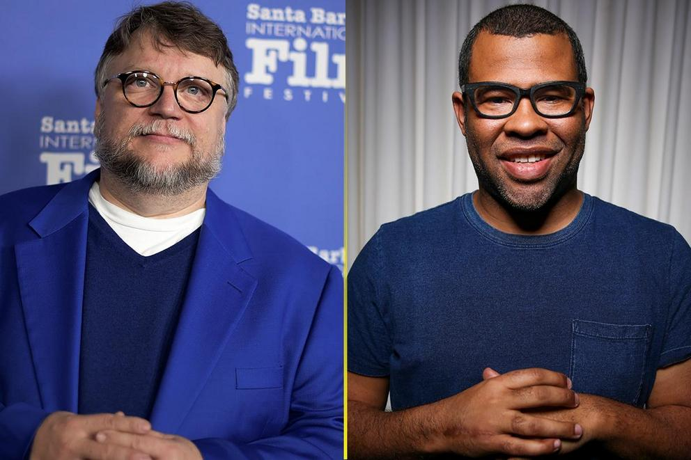 Who will win the Oscar for Best Director: Guillermo del Toro or Jordan Peele?