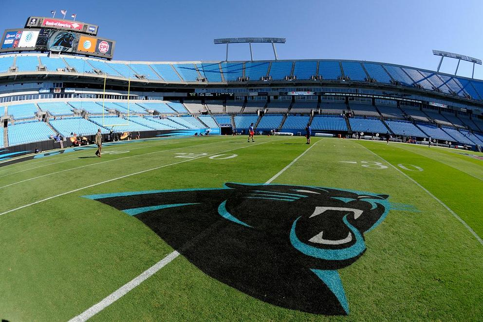 Should the Carolina Panthers relocate?