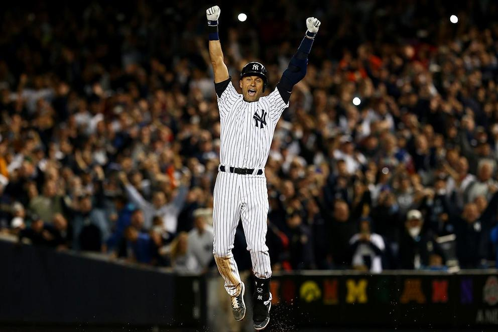 Did Derek Jeter deserve a unanimous vote for the Baseball Hall of Fame?
