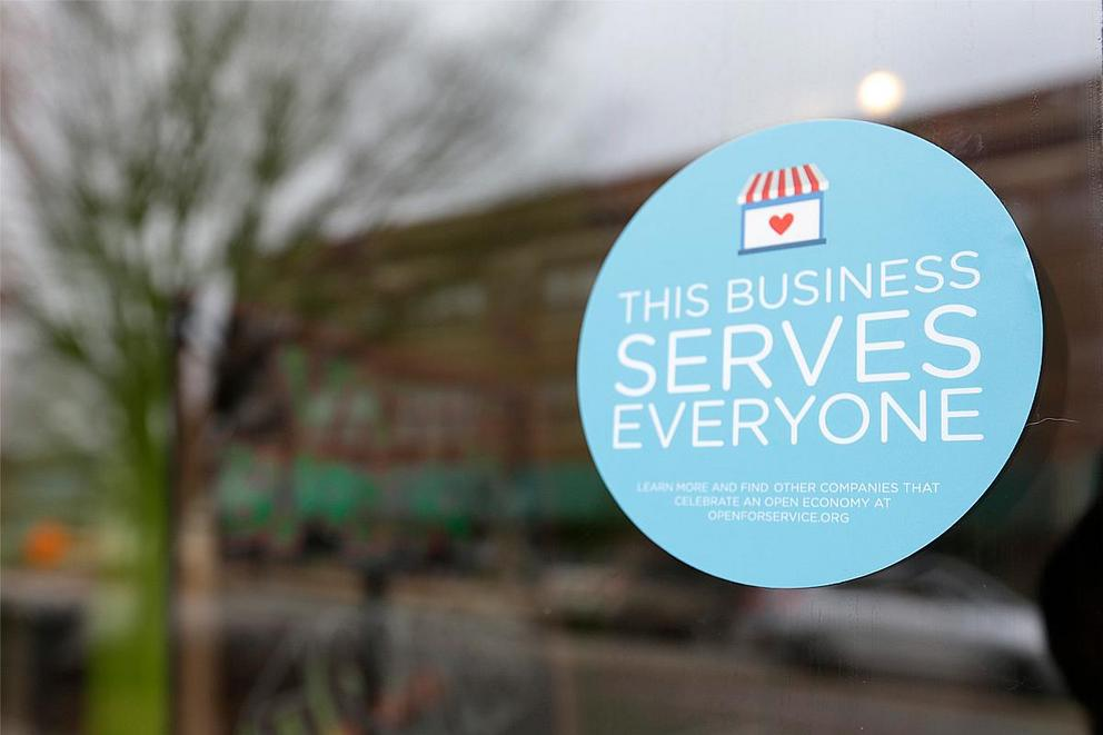Should businesses have the right to refuse service to anyone?