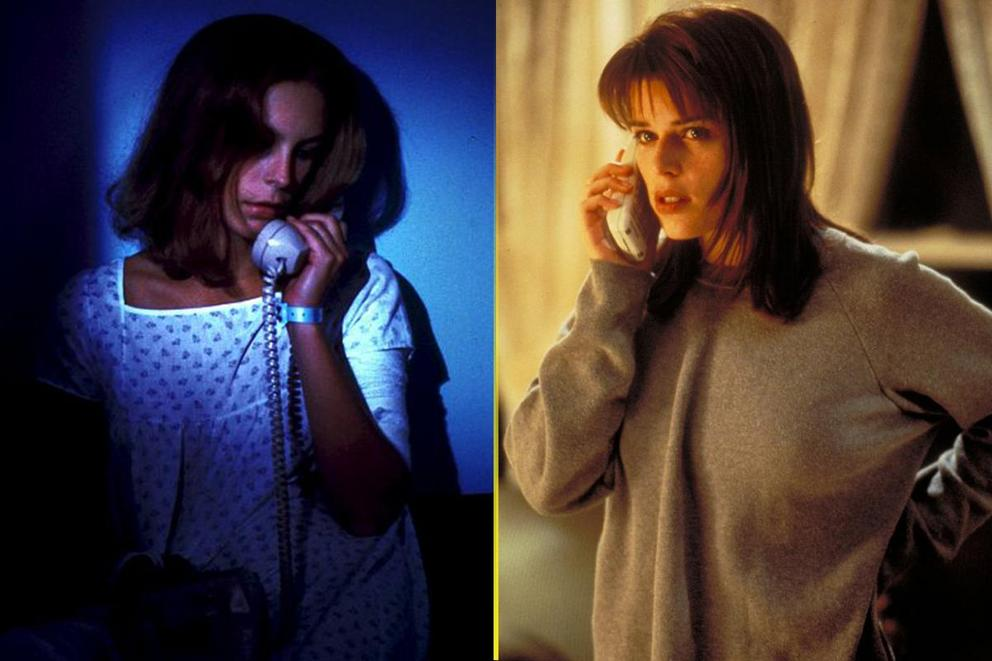 Horror's most iconic final girl: Laurie Strode or Sidney Prescott?