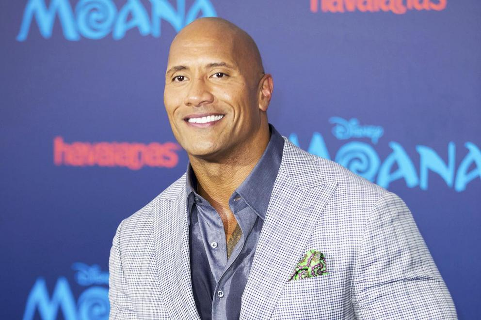 "Is The Rock really the ""Sexiest Man Alive""?"