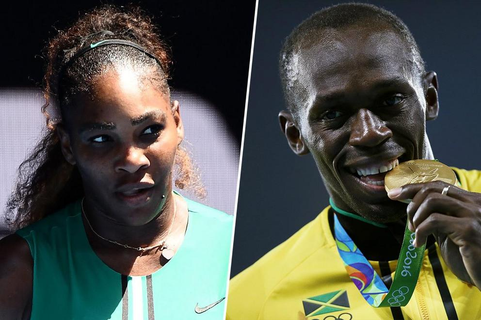 Who's the Athlete of the Decade?