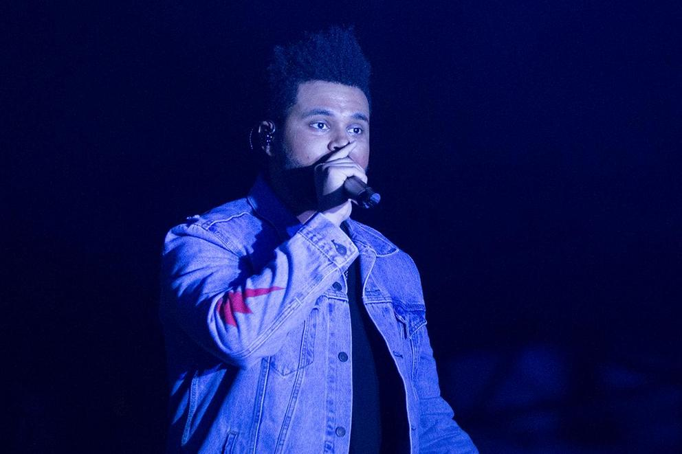 The Weeknd's best song: 'Wicked Games' or 'Can't Feel My Face'?