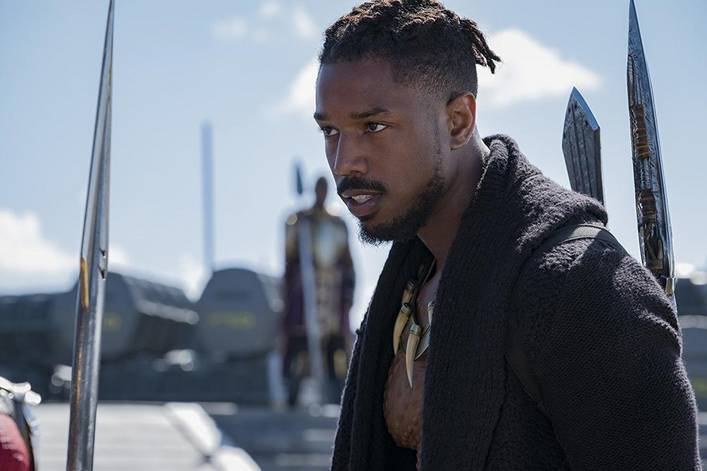 Is Erik Killmonger a villain or a hero?
