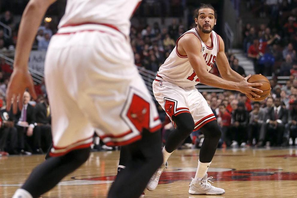 Is Joakim Noah worth the max contract?