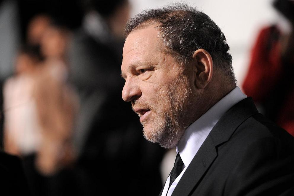 Should the Clinton Foundation return Harvey Weinstein's $250,000 donation?