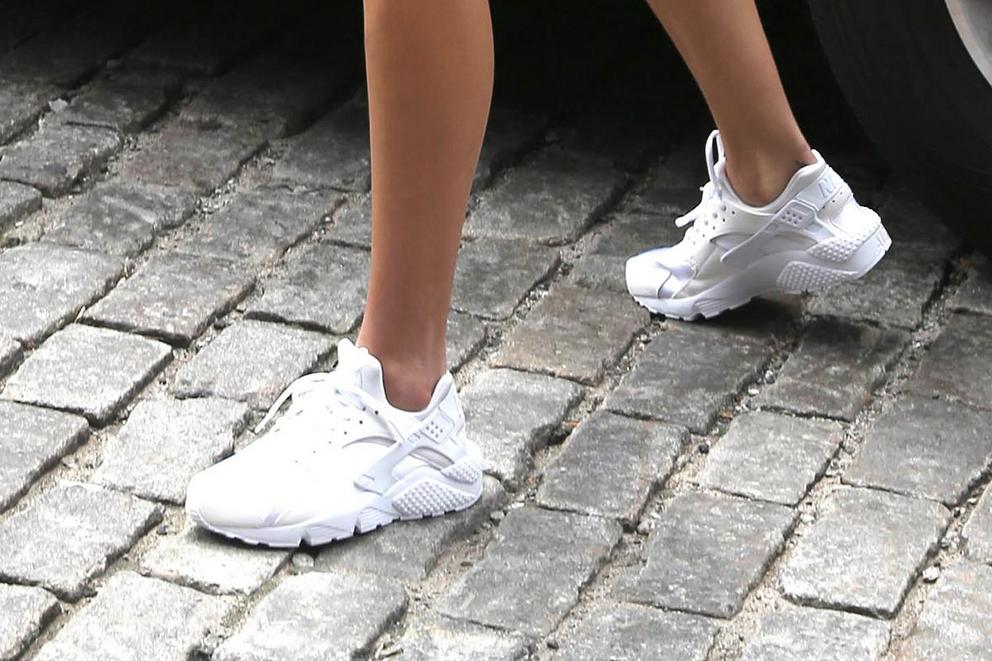 Are ugly dad sneakers a dumb fashion trend?