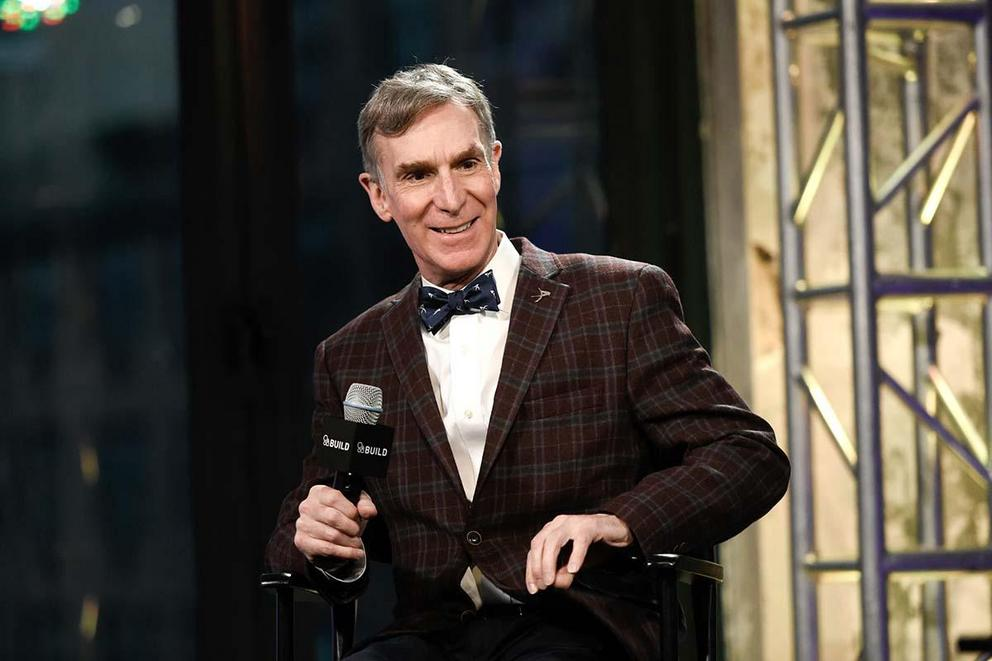 Has Bill Nye gone completely off the rails?