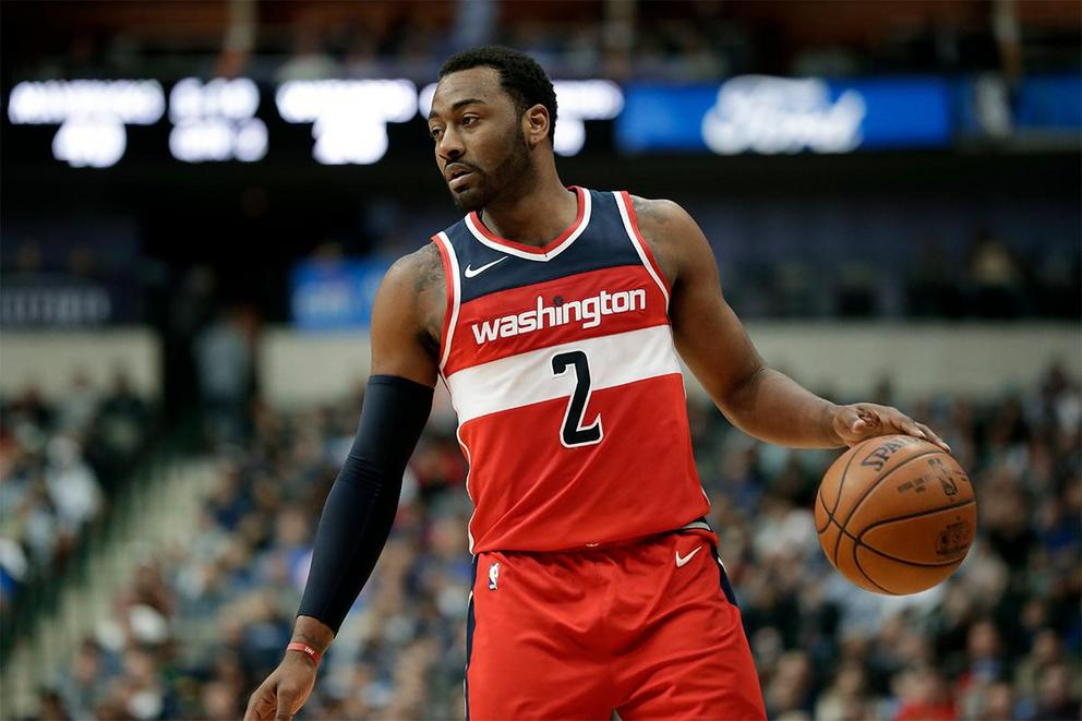 Can the Wizards survive without John Wall?