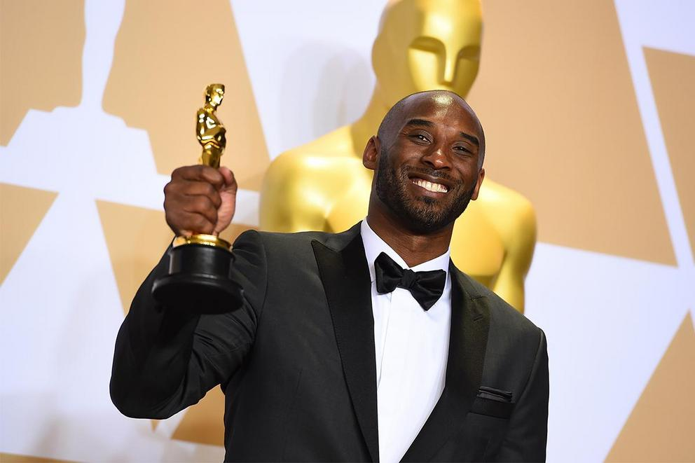 Should we celebrate Kobe Bryant's Oscar win despite sexual assault allegations?