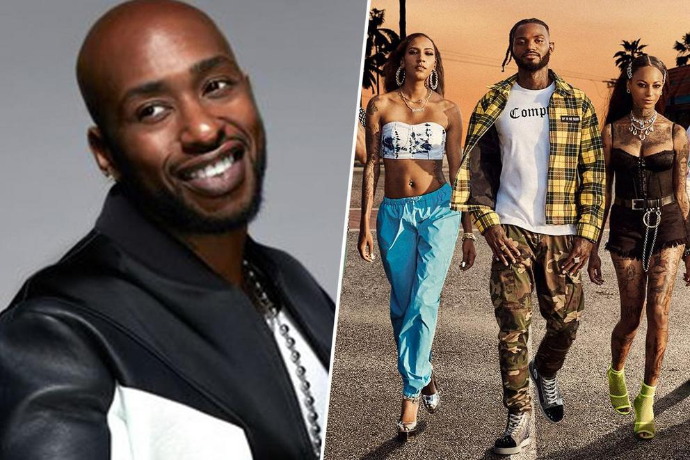 'Black Ink Crew': New York or Compton?
