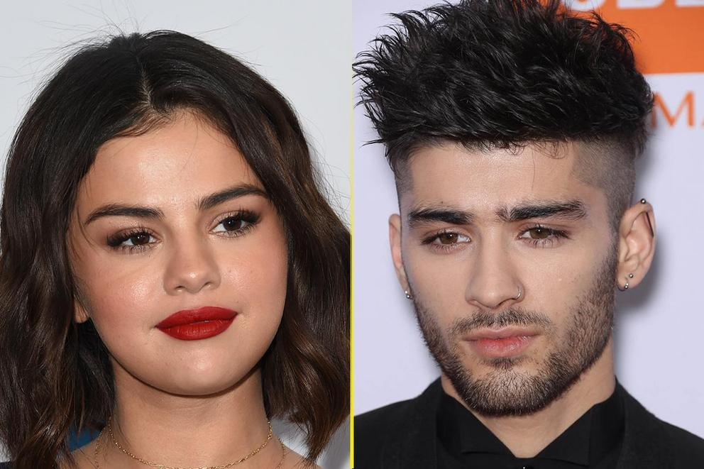 Whose album are you most anticipating: Selena Gomez or Zayn Malik?