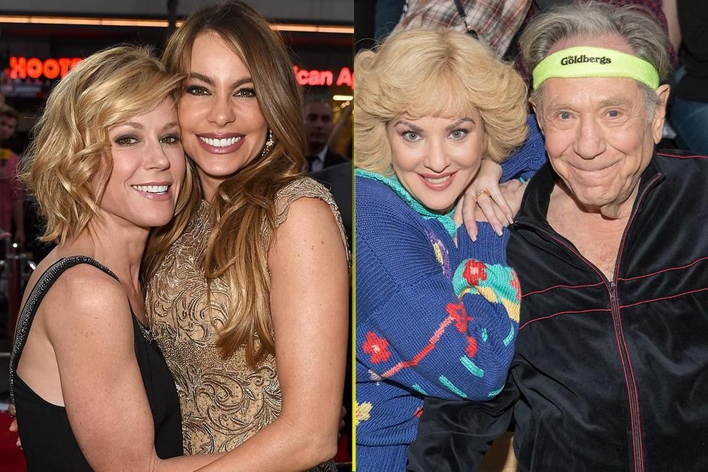 Favorite Wednesday night ABC comedy: 'Modern Family' or 'The Goldbergs'?