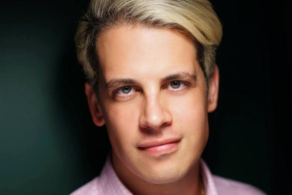 Should the conservative provocateur Milo Yiannopoulos be allowed to speak at UC Santa Barbara?