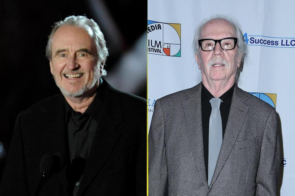 The Master of Horror: Wes Craven or John Carpenter?
