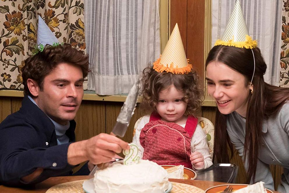 Is Zac Efron's new film glorifying serial killer Ted Bundy?