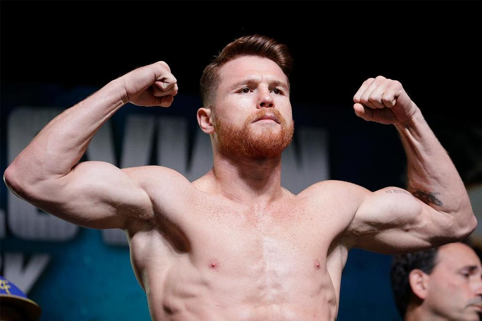 Should Canelo Alvarez be banned from boxing for life?