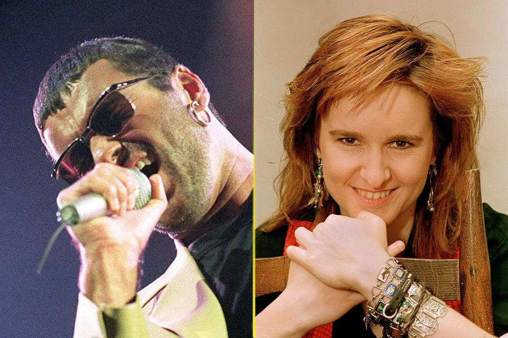 Music's greatest gay icon: George Michael or Melissa Etheridge?