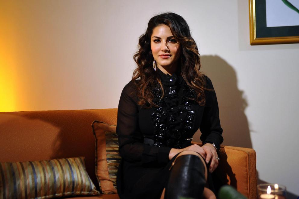 Should Bollywood embrace former adult film star Sunny Leone?