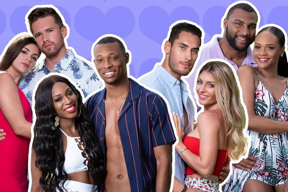 Which couple will make it to the end on 'Temptation Island'?