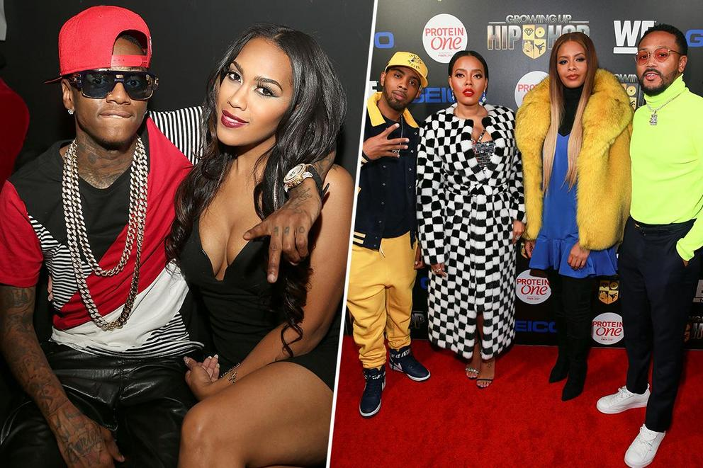 Favorite We TV hip-hop show: 'Marriage Boot Camp' or 'Growing Up Hip Hop'?