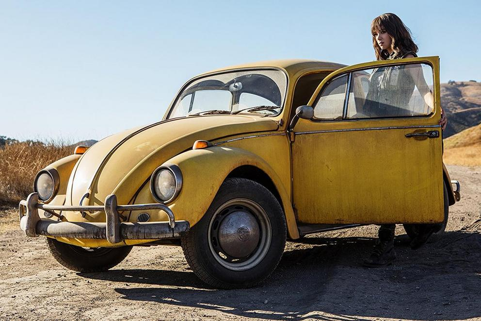 Do we really need this 'Bumblebee' prequel?
