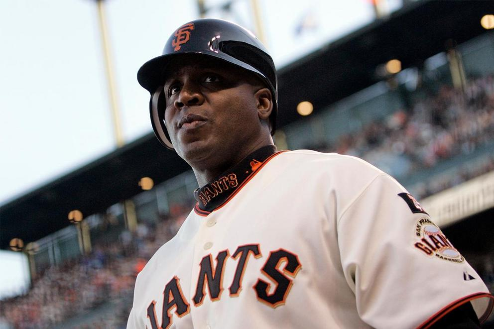 Does Barry Bonds deserve to have his jersey retired?