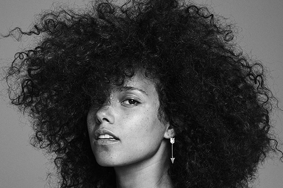 Is 'Here' Alicia Keys' best album?