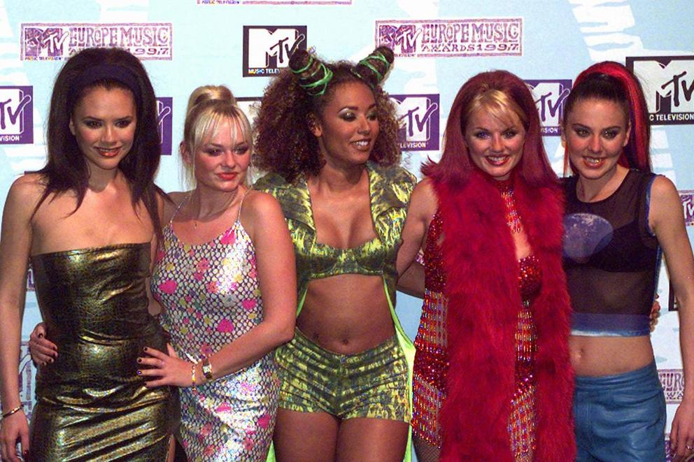 Spice Girls' best song: 'Wannabe' or 'Say You'll Be There'?