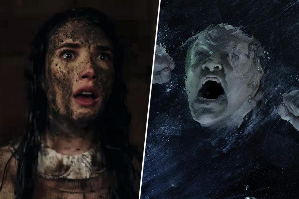 Favorite anthology horror show: 'American Horror Story' or 'The Terror'?