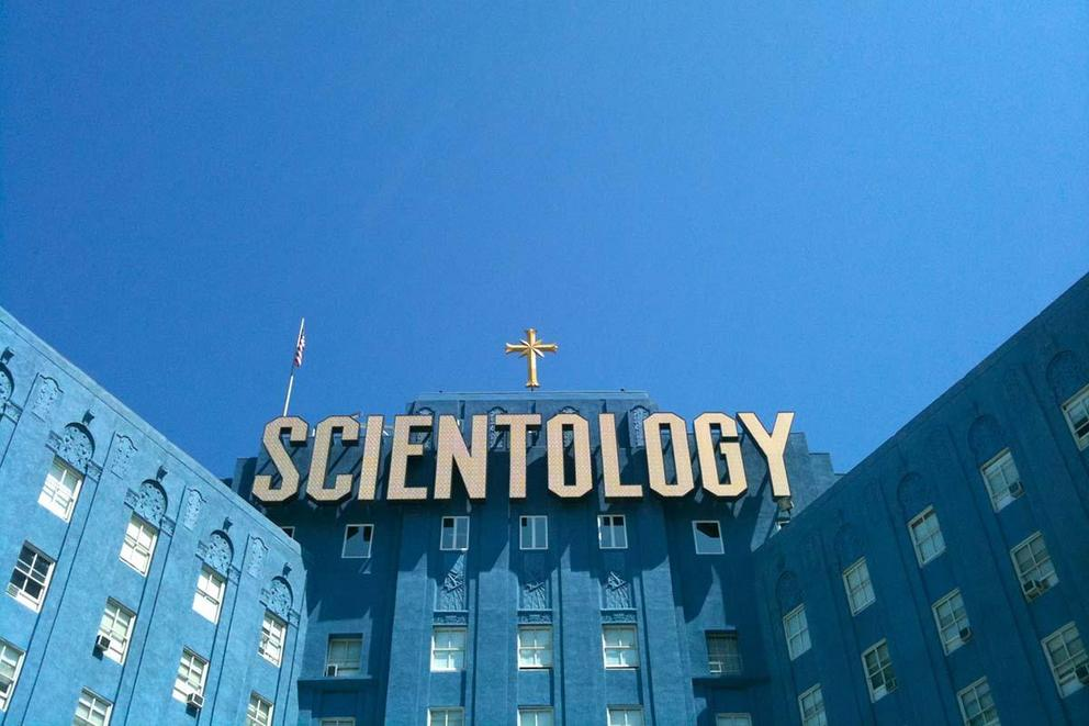 Is Scientology a cult?