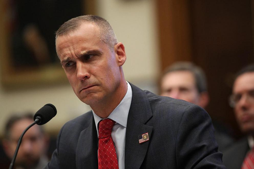 Should Corey Lewandowski run for Senate?