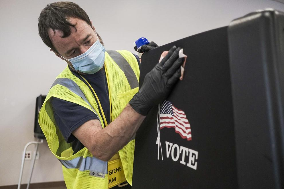 Is voting still a powerful tool for change?