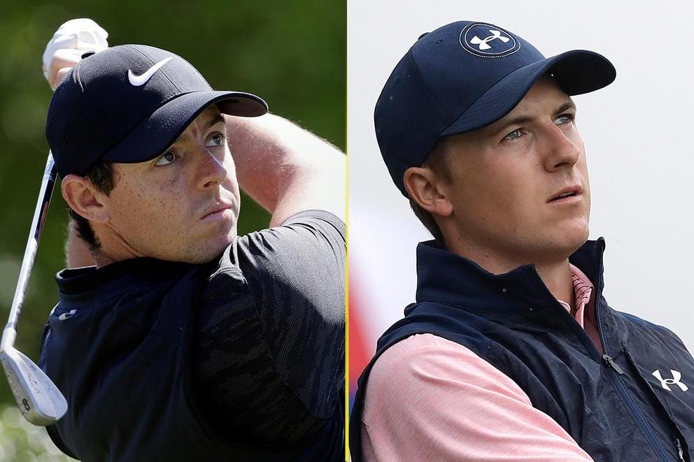 Who will win the Masters: Rory McIlroy or Jordan Spieth?