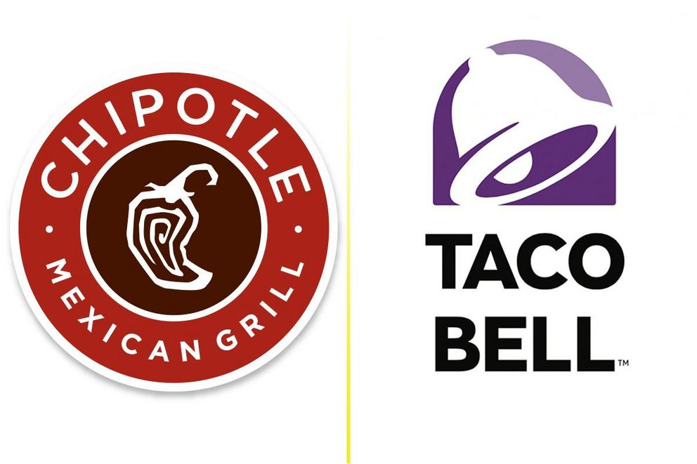 Is Taco Bell better than Chipotle?