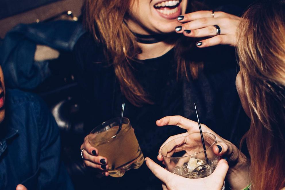 Is it sexist to let women into bars for free?