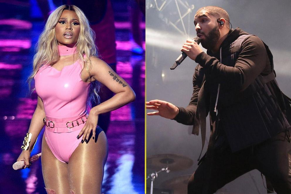 Most anticipated rap tour: Nicki Minaj and Future, or Drake and Migos?
