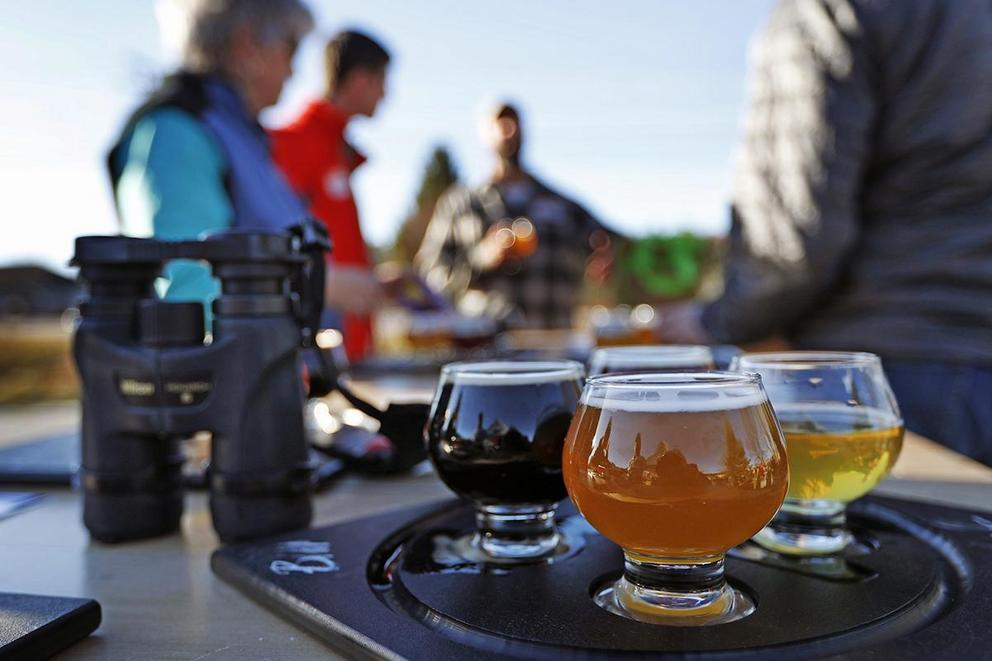 Are craft beers overrated?